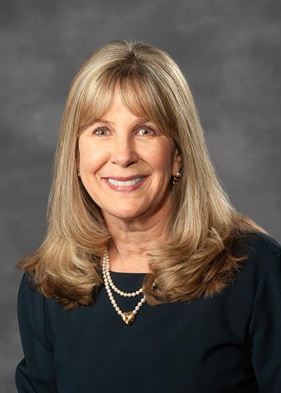 photo of Debra Boatwright