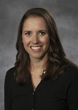 Christina Halligan