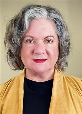 Ruth Trivelpiece