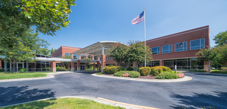 Stony Point Medical Office Building